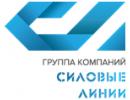 """Группа компаний """"Силовые Линии"""""""